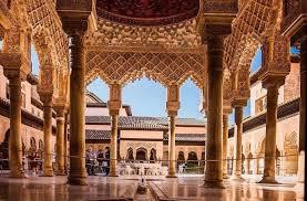 Alhambra detalles