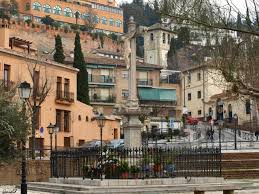 Qué ver en Granada - Realejo