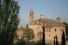 Cartuja Granada