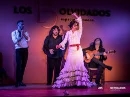 Los Olvidados Flamenco