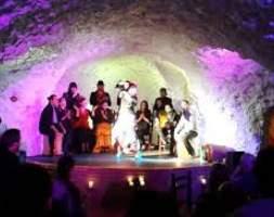 Templo del Flamenco