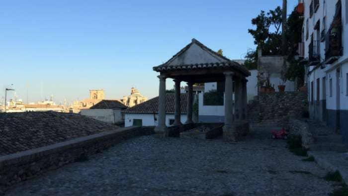 10 mejores miradores de Granada