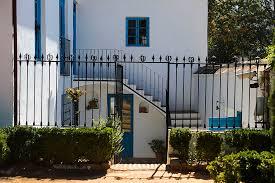 Casa Museo Manuel de Falla en Granada