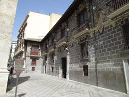 Madraza Granada