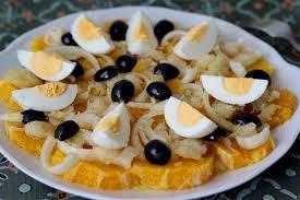 Que comer en Granada