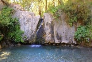 Ruta por Granada-Dúrcal