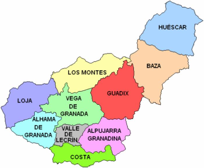 Granada-Provincia