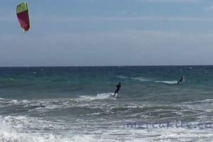 Kitesurf Motril